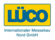 Logo LÜCO Internationaler Messebau Nord GmbH