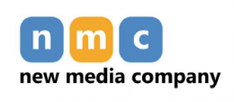Logo New Media Company GmbH & Co. KG